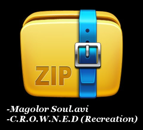 Magolor Soul And C R O W N E D Free Download By