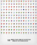 World Flags Icons