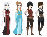 Game of Thrones Adoptables ::Closed::