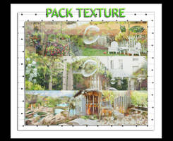 [SHARE] PACK TEXTURE 1 by Rycucheo