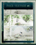 [20190812] PACK TEXTURE #6