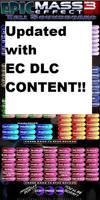 EPIC ME3 Tali Soundboard *UPDATED!!*