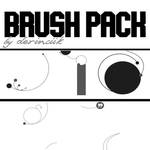 5 Brushes   PACK