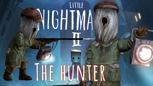 The Hunter Little Nightmares 2 (XPS) Download