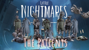 Patients Little Nightmares 2 (XPS) Download