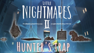 Hunter's trap Little Nightmares 2 (XPS) Download