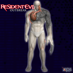 Resident Evil Outbreak Tyrant (XPS) Download by Tyrant0400Tp