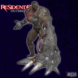 Resident Evil Outbreak Thanatos R v1(XPS) Download by Tyrant0400Tp