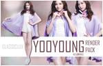 Yooyoung Hello Venus png pack