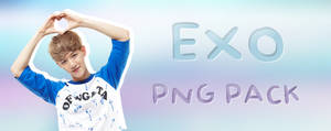 EXO PNG Pack