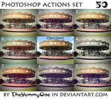 set 50 by TheYummyOne