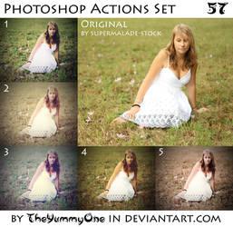 set 57 by TheYummyOne