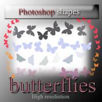 butterflies2 high resolution