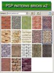 bricks patterns a2