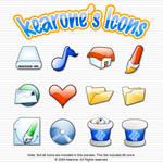 kearone's icons