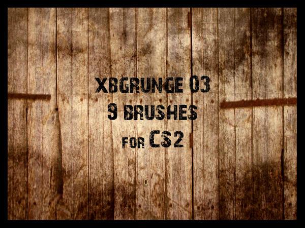 xbgrunge 03 by xbstock