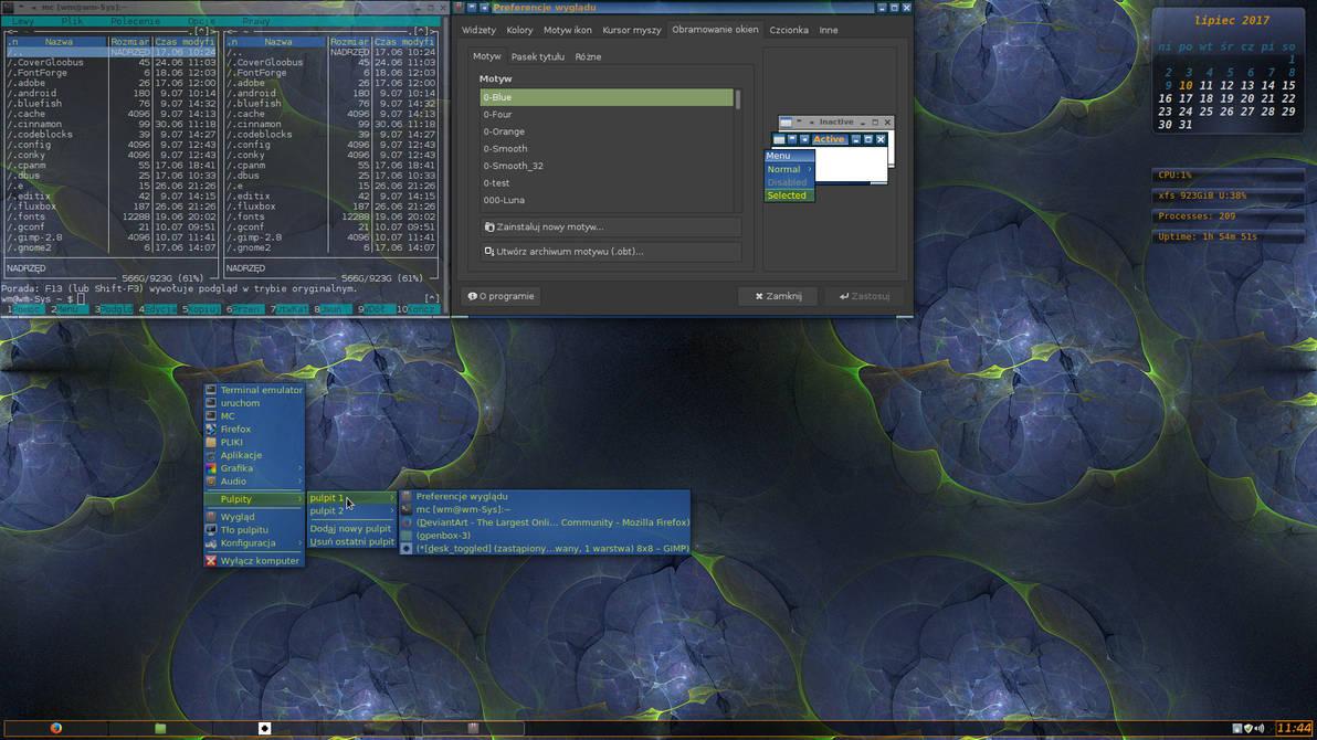 Browse Openbox   Customization   DeviantArt