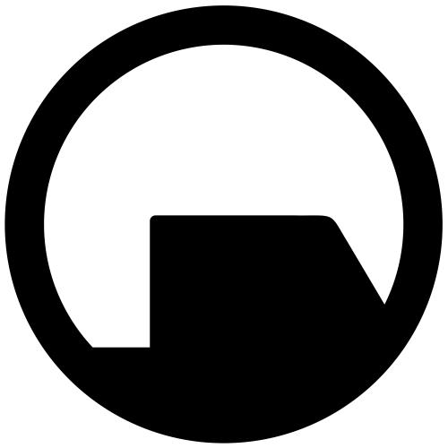 Black Mesa Logo