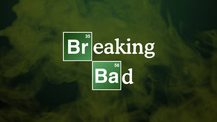 Breaking Bad Template by dominicanjoker
