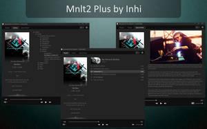 Foobar Mnlt2 Plus 2.0 by Inhiblon