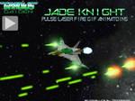 JadeKnight PulseLaser Gif Animations