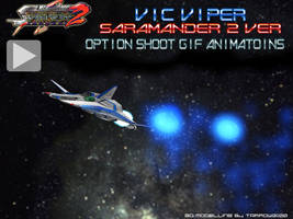 SMD VicViper Option Shoot Gif Animations by Tarrow100