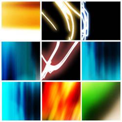 Light Texture Set 001