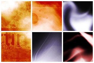 Light Texture Set 002