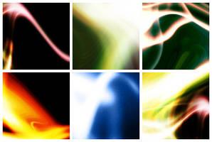 Light Texture Set 003