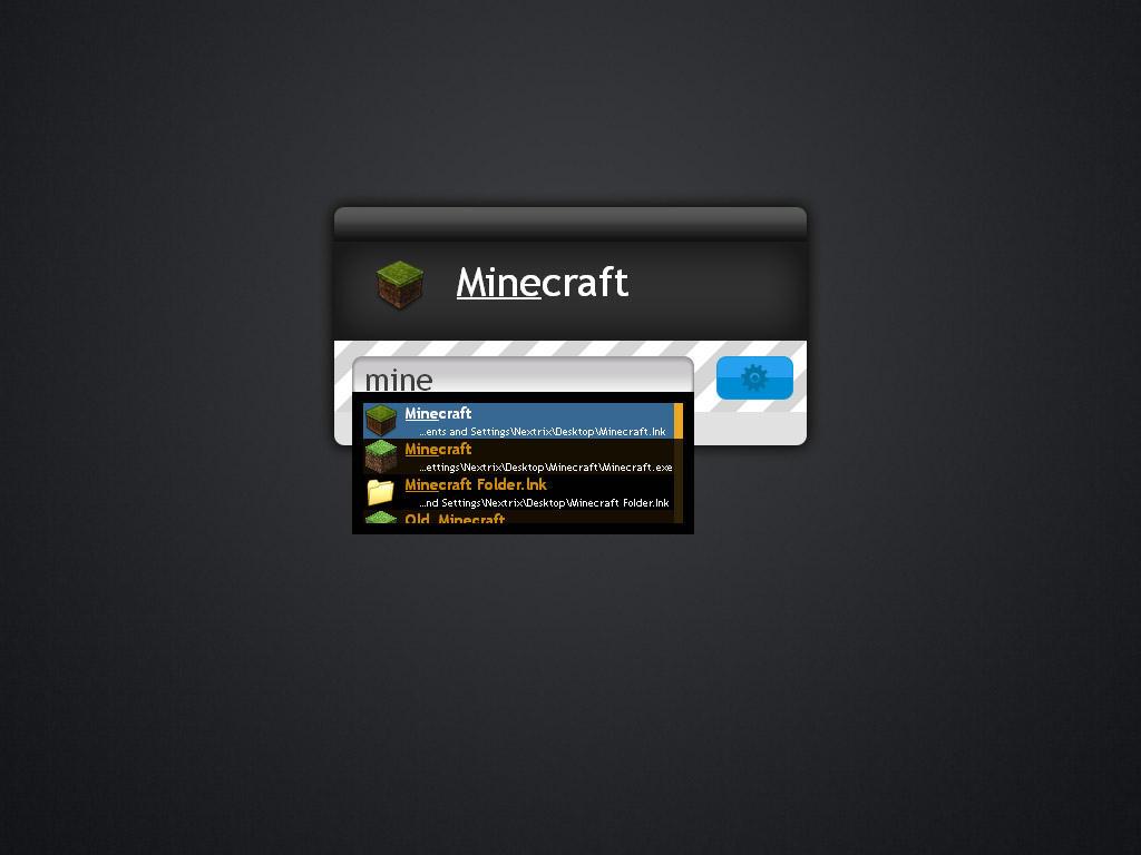 Deus Ex:HR Launchy 1.0 by nextrix on DeviantArt