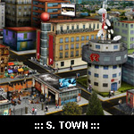 S. Town by monographo