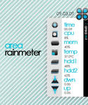area rainmeter