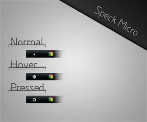 Speck Micro by Dobloro
