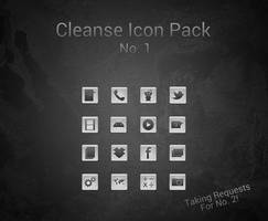 Cleanse Icon Pack No. 1