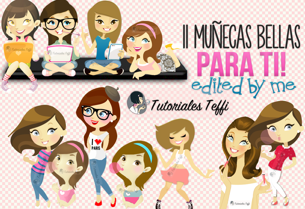 Dolls Pedido .png By Teffinola by Teffi-Cute
