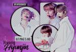 #01 PNG PACK [Stray Kids Hyunjin]