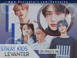 #05 PNG PACK [Stray Kids Levanter]