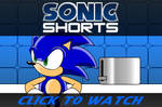 Sonic Short: Toast Genie