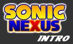 Sonic Nexus Intro WIP 2