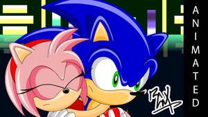 Sonic Shorts Vol 5 menu piece