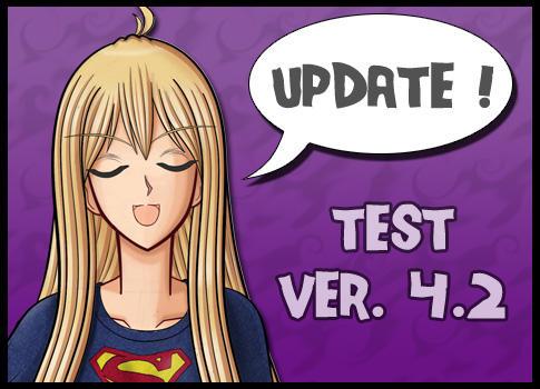 Victory Girl - Achiev Update