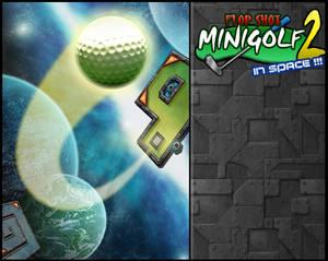 Game - Flop Shot Minigolf 2