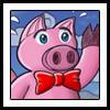 Game - Mr Pig's Platform Diet