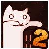 Game - Catnarok Longcat Rampage 2