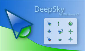 DeepSky for Windows XP