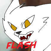 .: Warrior cats MEP Part 14 :. by Aluri