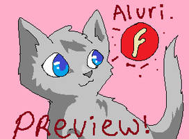 +SOUND!.: Flash - Bluestar's Propechy intro :. by Aluri