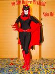 :DC: Batwoman - 360 Pictorial