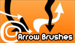 Arrows by Brushoxi