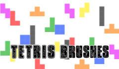 TETRIS BRIX by Brushoxi